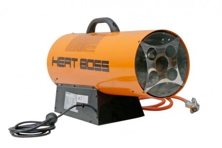 Gas Blower Heater