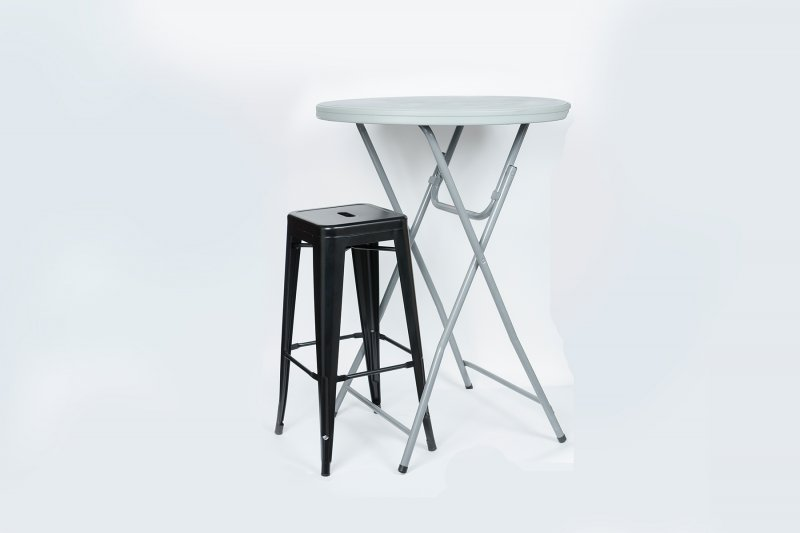 Table/cocktail/bar leaner