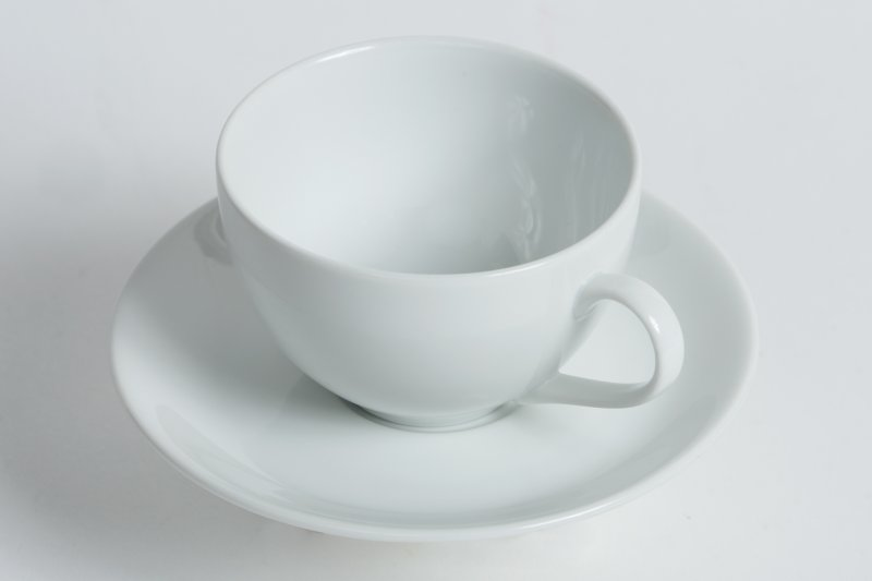 Cup and Saucer per 10