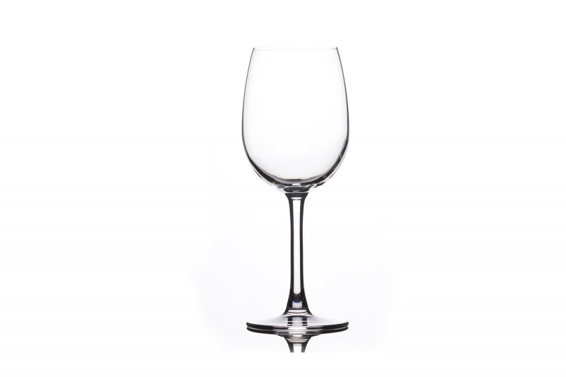 350 ml Stem Wine Glass