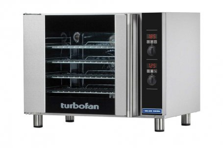 Oven - Turbo Fan