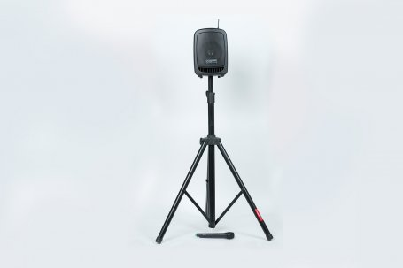 PA System 20 watt wireless