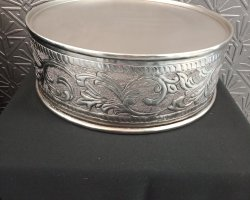 ANTIQUE STYLE CAKE STAND